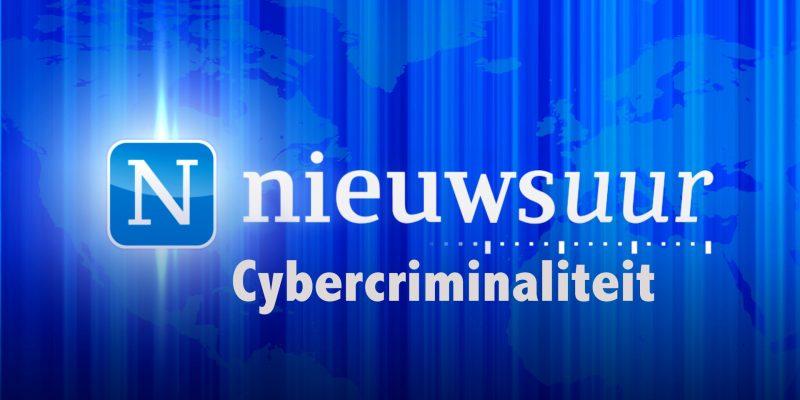 Cybercriminaliteit | Rapportage Nieuwsuur