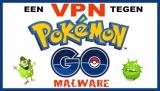 Pokemon Go | Veilig downloaden met VPN provider