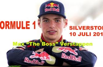 F1 live stream | Live Stream F1 Silverstone Max Verstappen