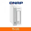 QNAP TS-131 |Een uitschuifbarelade