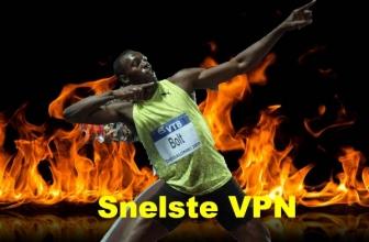 Snelste VPN service met elkaar vergeleken