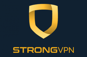 StrongVPN, review 2021