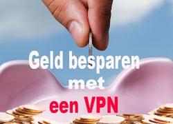 Koop een VPN en bespaar op online vakanties boeken | Geld besparen met online reizen boeken