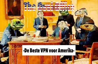 Beste VPN voor Amerika | Een VPN een must in de VS voor je privacy