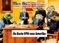 Beste VPN voor Amerika | Na het verraad van de Amerikaanse regering is een VPN een must