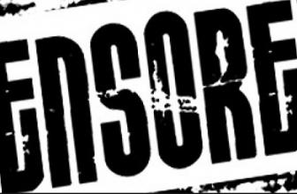 Censuur | Turkse overheid, gebruik dus een VPN mensen!