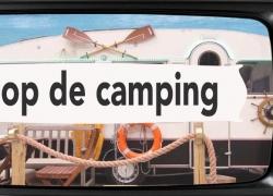 TV kijken op camping | Geo-bescherming opheffen