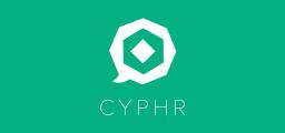 Cyphr de beveiligde chat applicatie | De gratis messenger