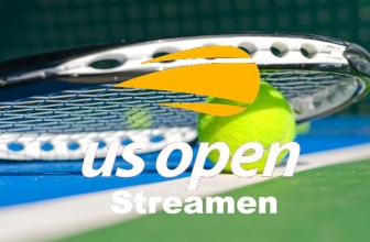US Open tennis 2019 Eurosport, Fox Sports, ESPN, The Sports Network