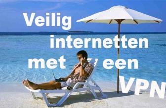 Nederlandse tv kijken op vakantie | Heel eenvoudig met een VPN