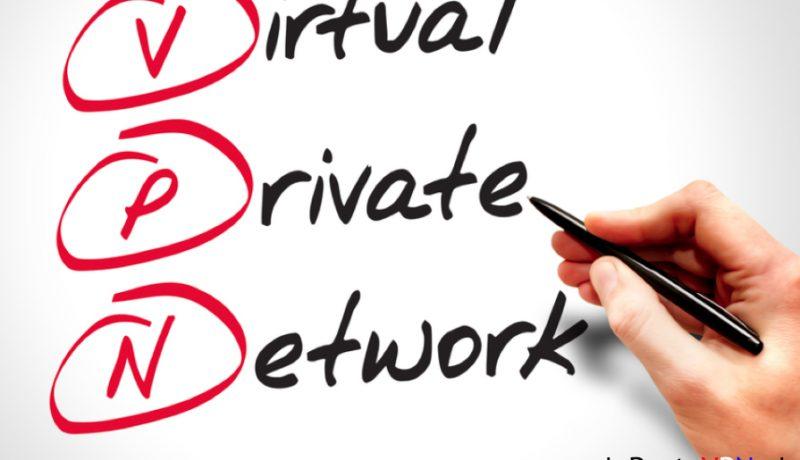 VPN verbinding  | Enkele voordelen
