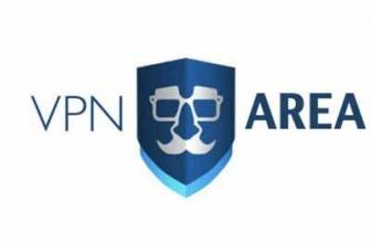 VPNArea | Optimale keuze voor uw veiligheid en anonimiteit, dec. 2018