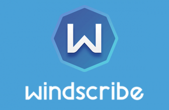 Windscribe review, review 2020